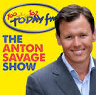 Live on The Anton Savage Show - TodayFM